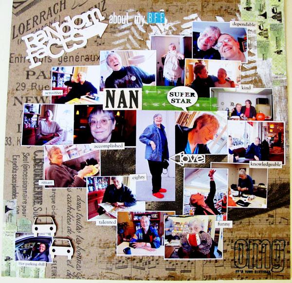 Nan's 80th - web